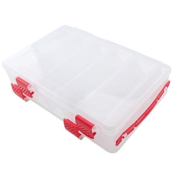 RAPALA DOUBLE SIDED LURE BOX