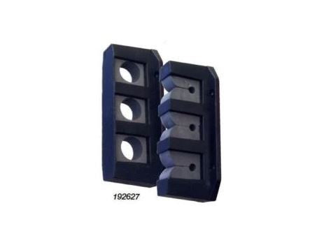 BLA VERTICAL 3 ROD STORAGE HOLDER