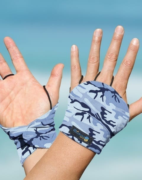 SUN PROTECTION PALMESS SUN GLOVES
