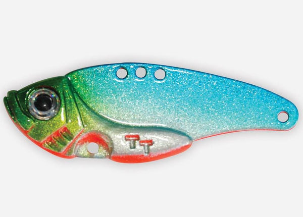 TT LURES SWITCHBLADE METAL VIBRATION LURES