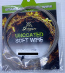 SHOGUN UNCOATED SOFT STAINLESS STEEL WIRE