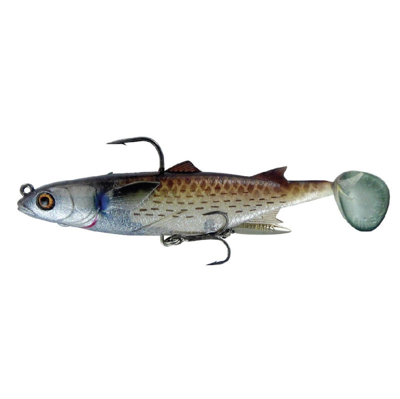 CHASEBAITS PODDY MULLET 125MM