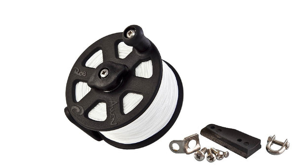 ROB ALLEN VECTA REEL WITH LINE