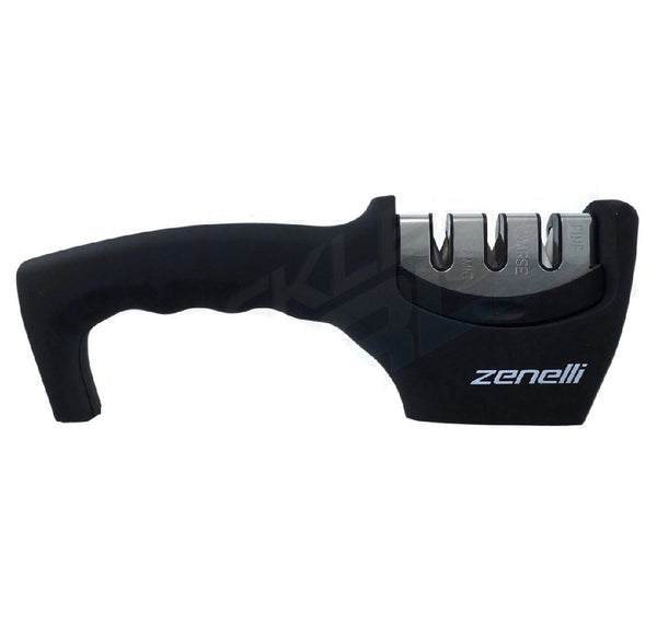 ZENELLI DELUX KNIFE SHARPENER