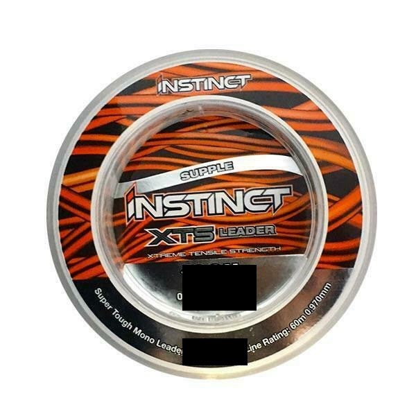 INSTINCT SUPPLE XTS LEADER