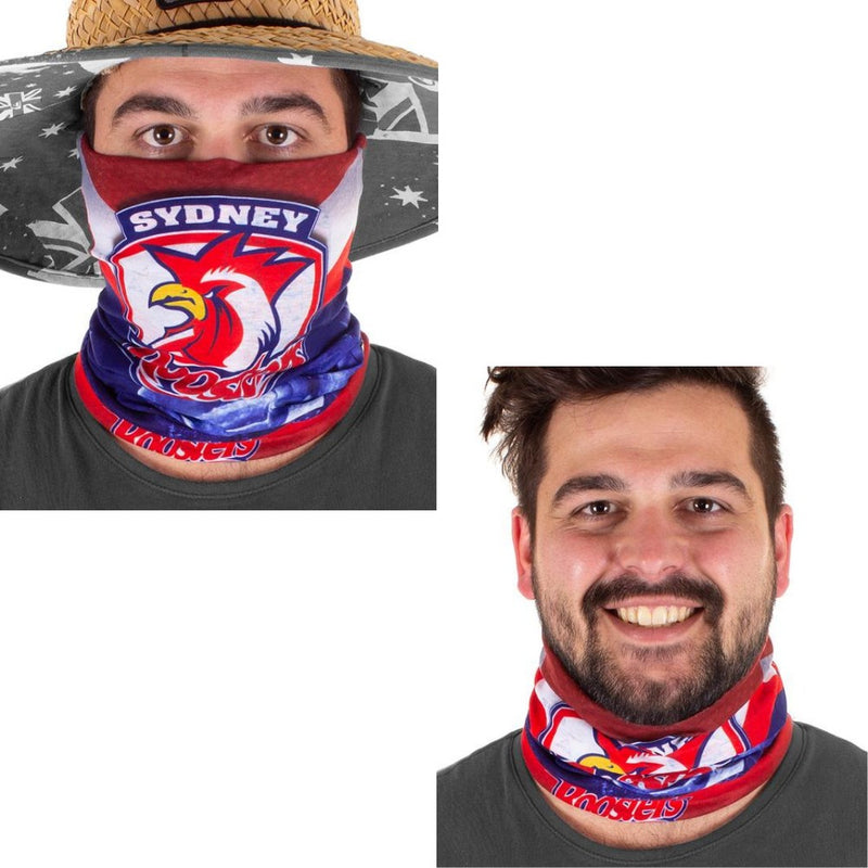 NRL FISHING MULTI SCARF