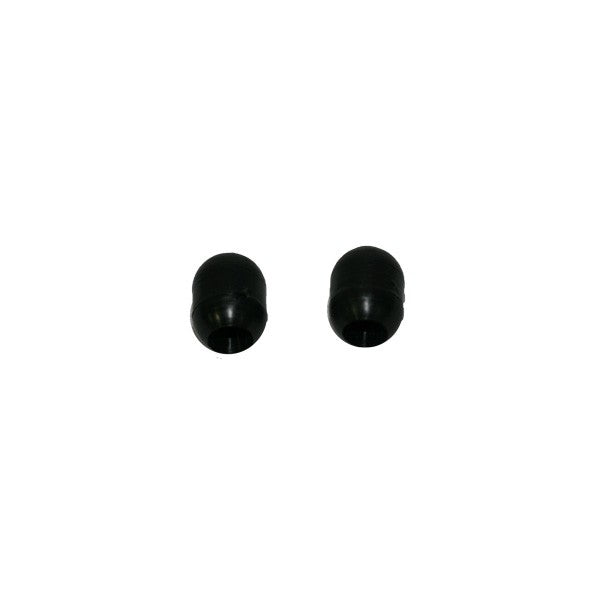 CRESSI BRIDLE BEADS PAIR - DOUBLE BRIDLE