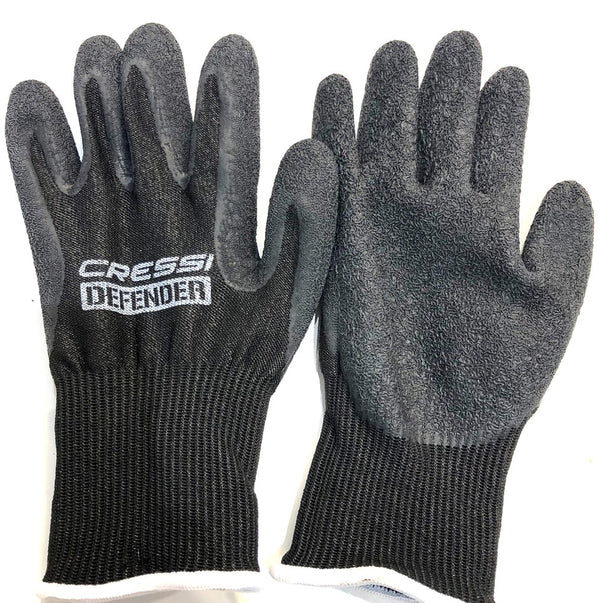 CRESSI DEFENDER 2MM GLOVES