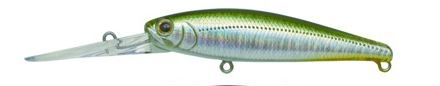 JACKSON JESTER MINNOW SLOW FLOATING LURES