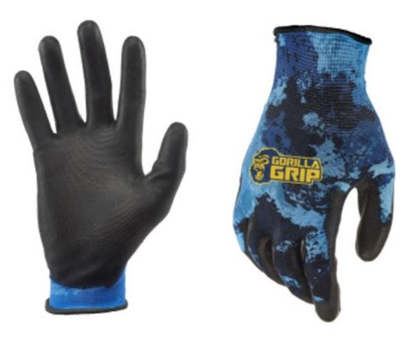 GORILLA GRIP VEIL GLOVES