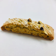 Load image into Gallery viewer, Pistachio Biscotti