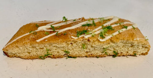 1 Lb. Key Lime Biscotti