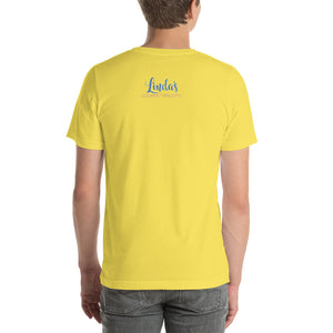 Lemon Biscotti T-Shirt