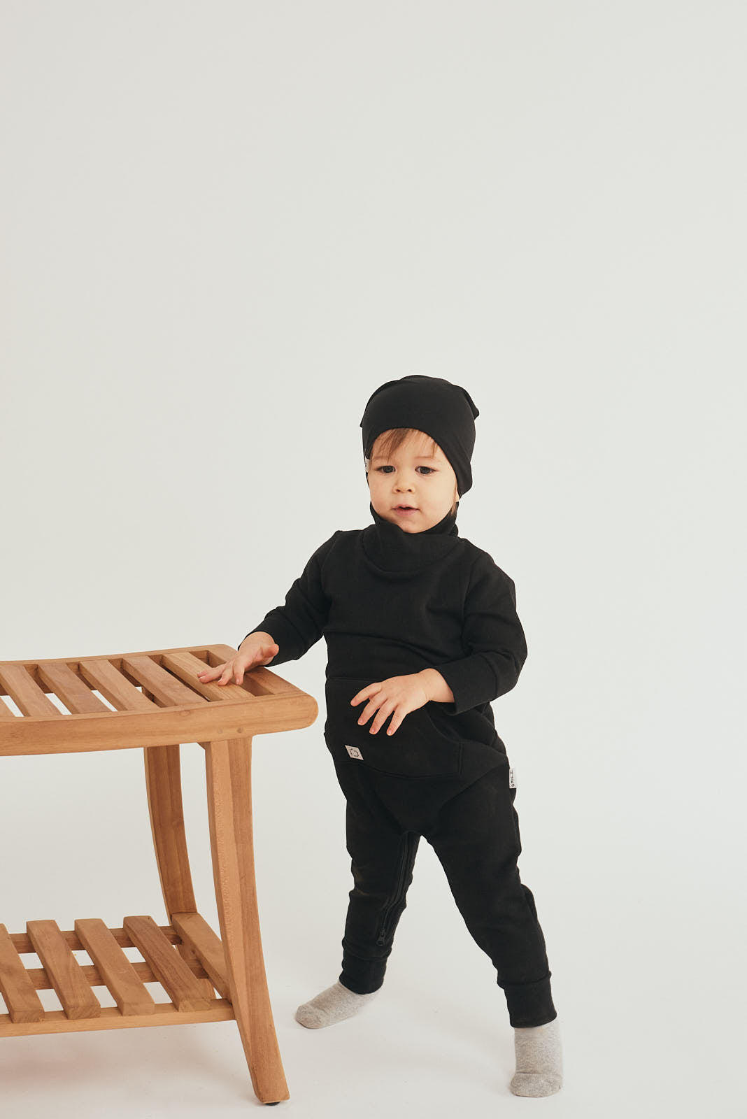 The Turtle Suit - HuRo Kids Clothing