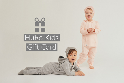 Gift Card - HuRo Kids Clothing