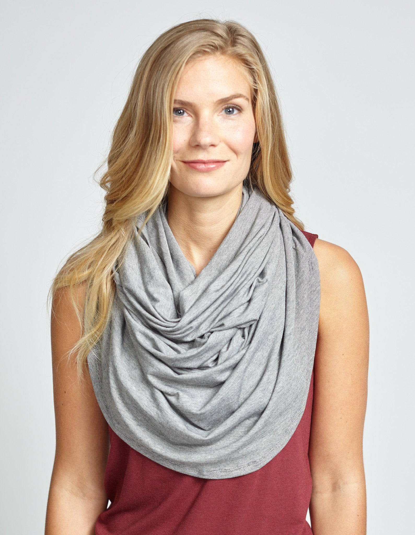 FOSTER BREASTFEEDING SCARF