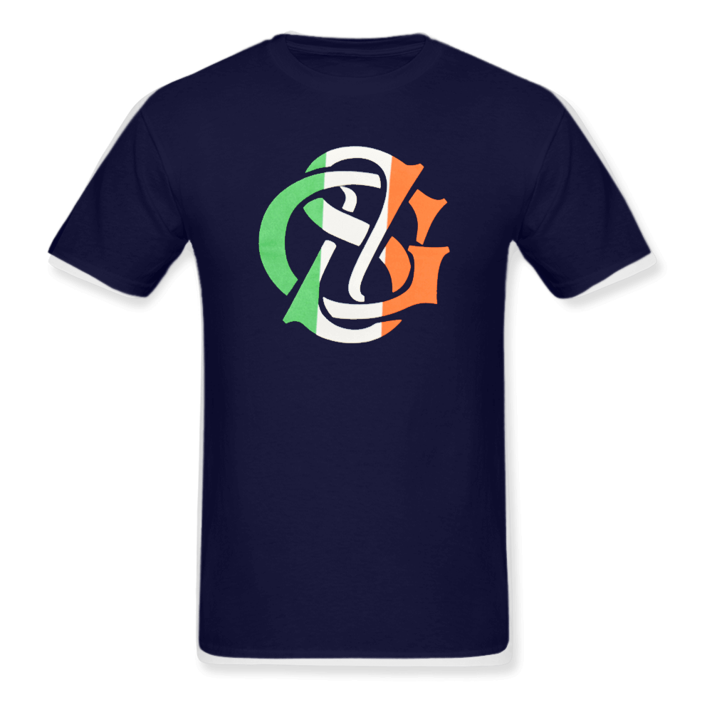 Logo ( Youth ) Navy Blue