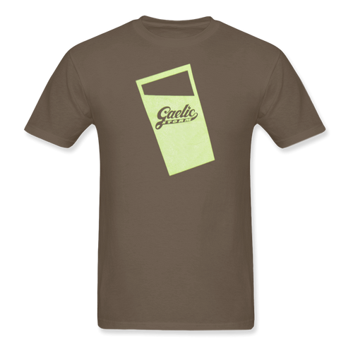 Gaelic Pint Glass Tee