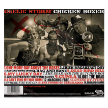 Load image into Gallery viewer, Chicken Boxer - CD