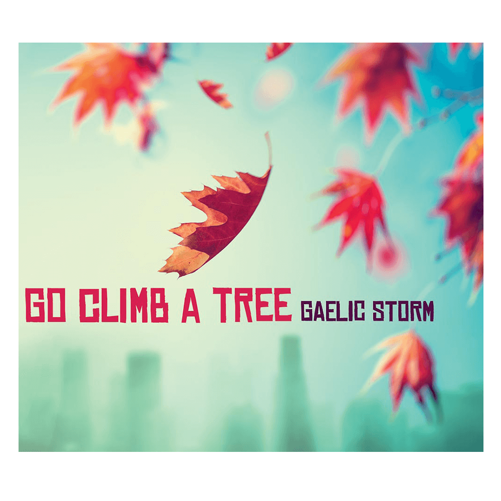 Go Climb A Tree CD