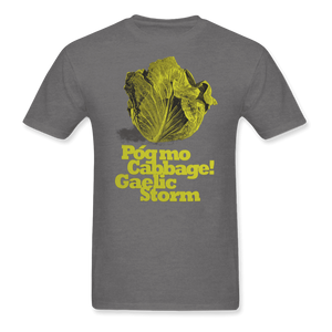 Pog mo Cabbage Tee