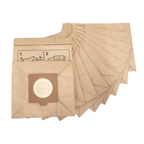 Whiz Dust Bag (10 pcs)