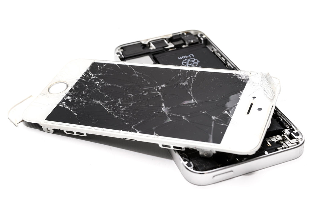iPhone 8 Screen Repair Only $89 Mobile Service