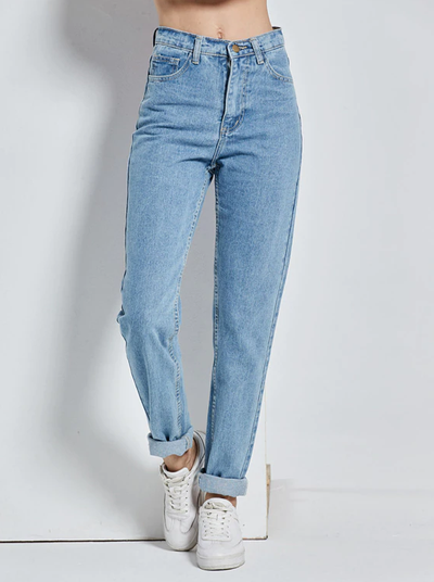 """MOM"" JEANS"