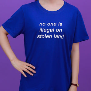 """ILLEGAL"" SHIRT"