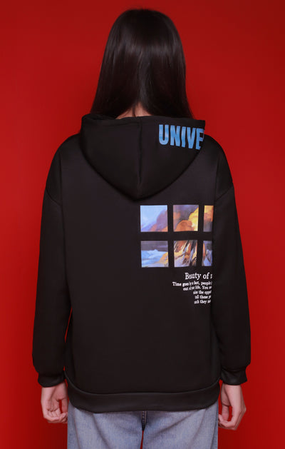 """BEAUTY OF MIND"" HOODIES"