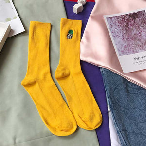 """JUICY"" SOCKS"