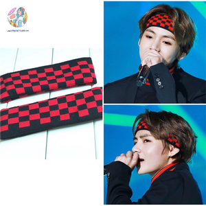 """TAEHYUNG"" HEADBANDS"