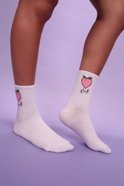 """MY SWEET"" SOCKS"