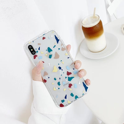 """COLORFUL GEOMETRIC"" CASES"