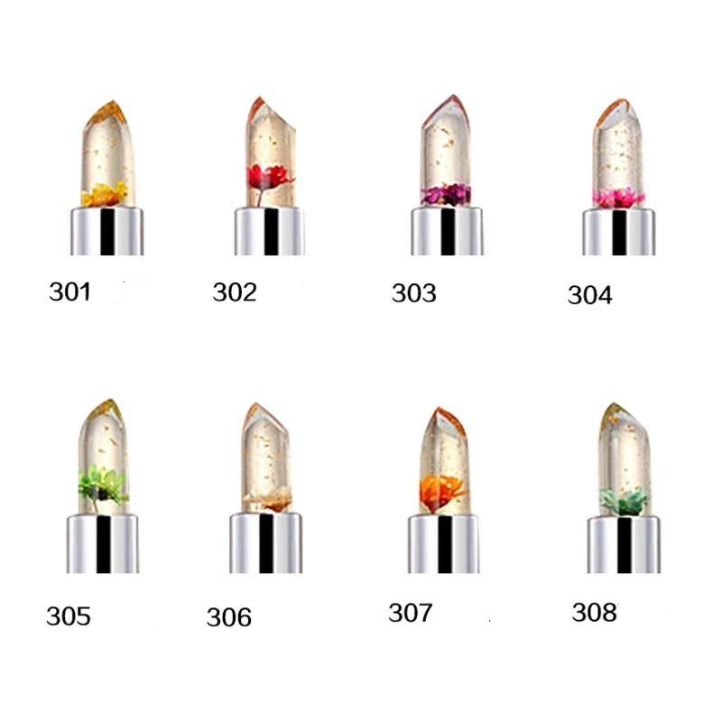 """FLOWER"" LIPSTICKS"