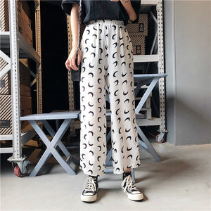 """MOON CHILD"" PANTS"