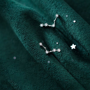 """CONSTELLATION"" EARRINGS"