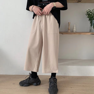 """WIDE-LEGGED"" PANTS"