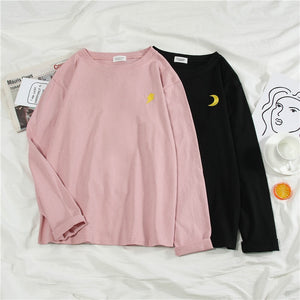 """WEATHER"" LONG SLEEVES"