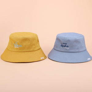 """ZODIAC"" BUCKET HATS"
