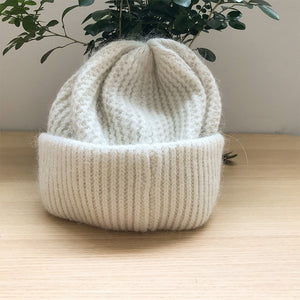 """REMINDS ME OF AUTUMN"" BEANIES"