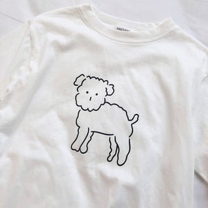 """TEDDY DOG"" SHIRT"