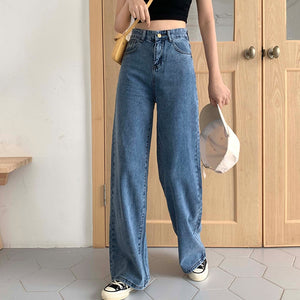 """BAGGY PANTS DON'T CARE"" JEANS"