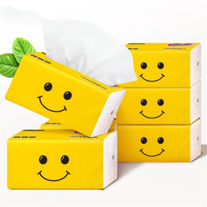 """SMILEY"" TISSUE/TOILET PAPER"