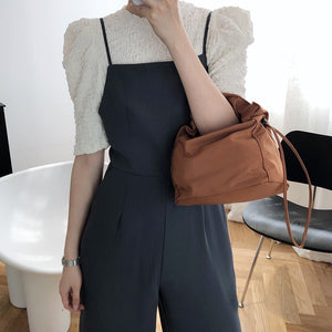 """AIRY"" JUMPSUITS"