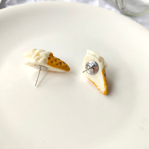 """ICE CREAM"" EARRINGS"