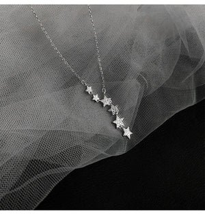 """STARLIGHT"" NECKLACE"