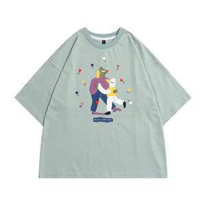 """DANCE WITH LOVE"" SHIRT"