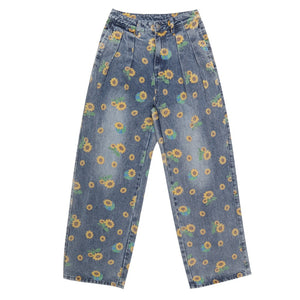 """SUNFLOWER"" JEANS"