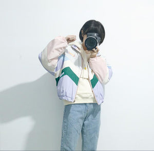 """CLOUD 9"" JACKET"